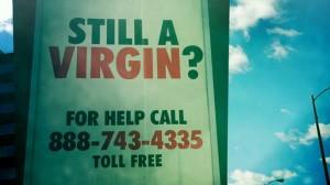 My Virginity