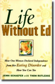 Life Without Ed by Jenni Schaeffer