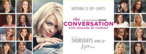 It's Finally Here: The Conversation