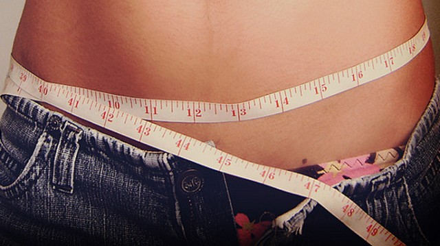 Society, the Scale and Your Jeans