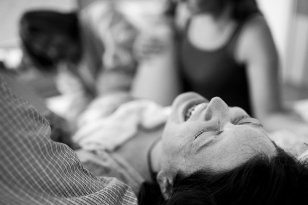 Is Painful Childbirth All In Your Head?