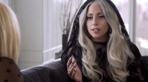 Episode 2: Lady GaGa, Leslie Bennetts, Portia de Rossi, Rita Wilson