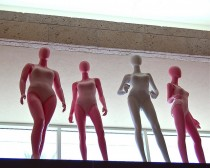 On Body Image