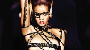 When it Comes to Sex, The Whips & Chains Aren't Just in the Bedroom