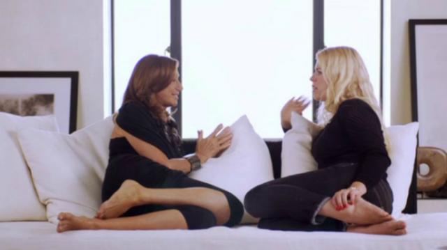 Episode 8: Donna Karan, Gwyneth Paltrow, Ivanka Trump, Joy Bryant