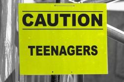 Teen Truths