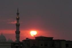 Ramadan: A Month of Spiritual Cleansing