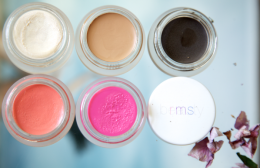 Interview with Rose-Marie Swift, Founder of RMS Beauty