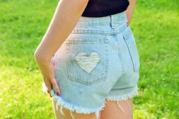 Lessons Learned From a Pair of Cut-Offs