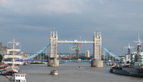 The Olympics Versus Our Natural State