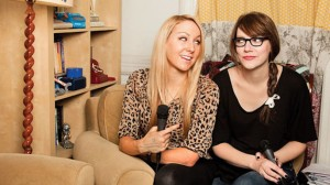 "Interview With The Brilliant Sara Schaefer and Nikki Glaser Of ""You Had To Be There"""