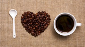 Love And Coffee: An Ever-Evolving Relationship