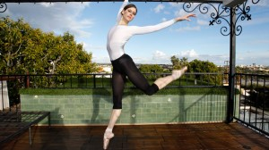 "Becoming ""Ballet Beautiful"" – An Interview With Mary Helen Bowers"