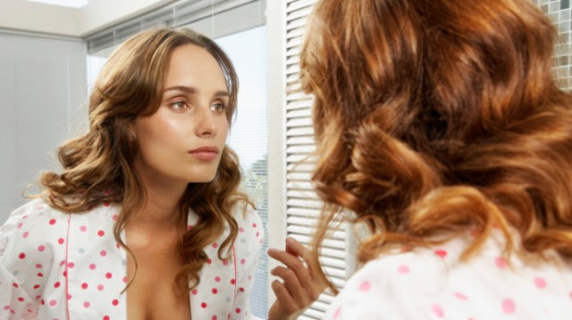 Looking Beyond The Mirror
