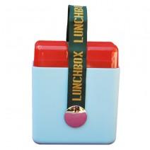 Healthy Plastic Lunchbox