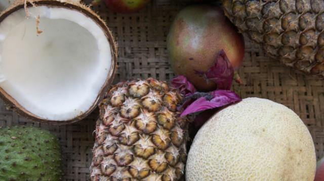 The Nourishing Wonders Of Coconut Oil