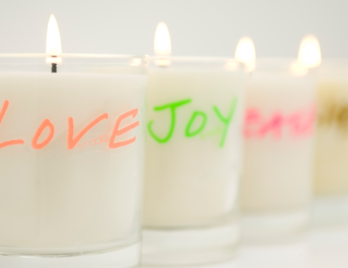 Nadia's Scented Candles