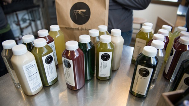 The Skinny on the Pressed Juicery Cleanse