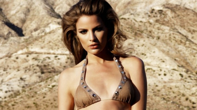 Image is Powerful: A Moving Ted Talk from Cameron Russell