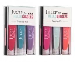 HelloGiggles and Julep Besties Nail Kit