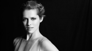 A Note from Guest Editor Teresa Palmer