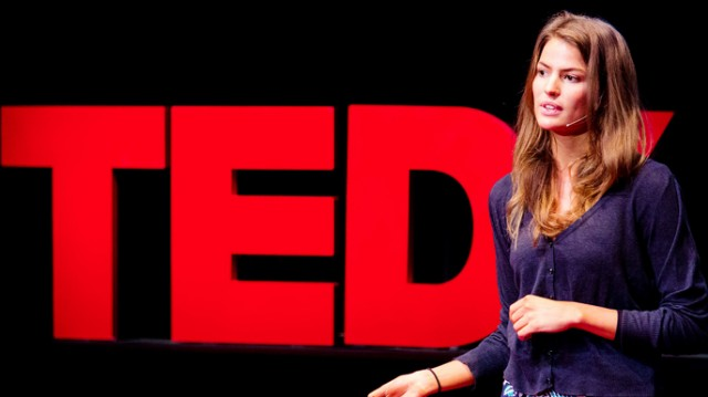 A Look at Perfection: Cameron Russell Shares Her Thoughts on Race, Beauty and Who Inspires Her