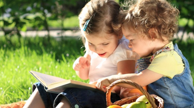 10 Amazing Books to Read with Your Kids