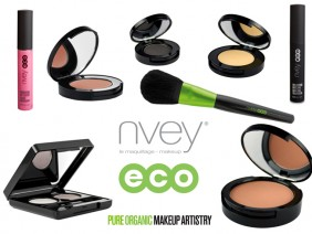 NVEY Eco Organic Beauty Products