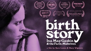 "Mary Wigmore and Sara Lamm: The Women Behind ""Birth Story"""