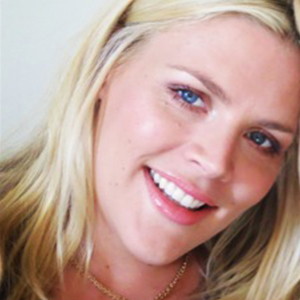 Busy Philipps on The Conversation with Amanda de Cadenet