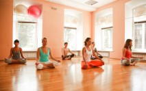 Yoga Beauty The Conversation with Amanda de Cadenet