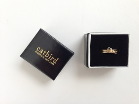 Stacking Rings from Catbird