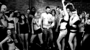 Body Revolution: Stand Up Comics Get Real with Body Image