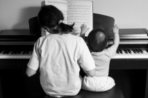 Give Life Back to Music: the soundtrack of parenting