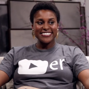 Issa Rae on The Conversation with Amanda de Cadenet