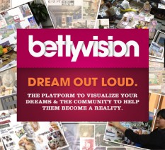 Bettyvision Dream Boards