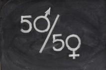Equality Equal Rights The Conversation with Amanda de Cadenet