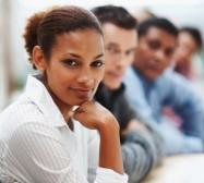 Women: Working for a Better World