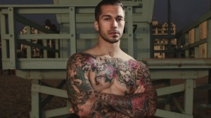 Men We Love: Alex Minsky
