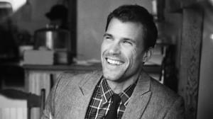 Men We Love: Lasse Larsen
