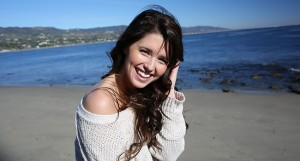 Meet The Conversation's September Guest Editor, Katherine Schwarzenegger