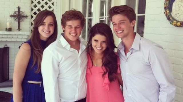 A Conversation with Katherine Schwarzenegger and Her Family