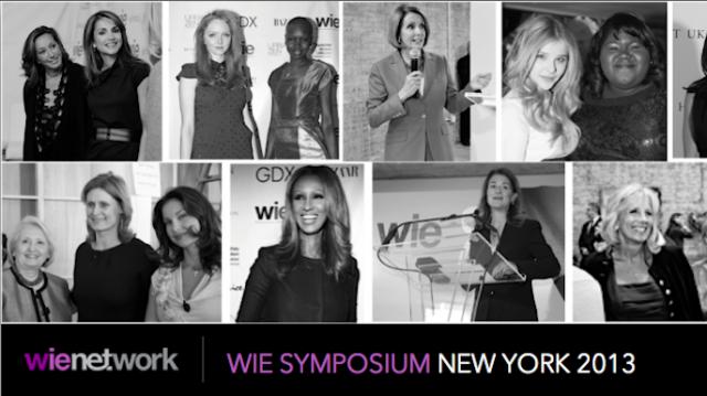 WIE Network Symposium 2013