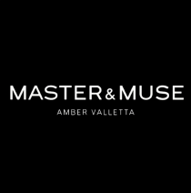 Master and Muse by Amber Valletta