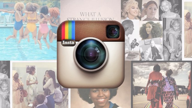Follow Friday:  Inspirational Instagrammers