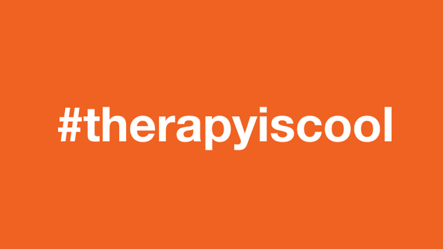 Break the Silence: Why Therapy is Cool