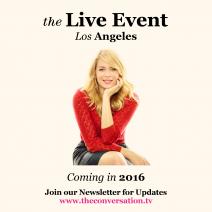 The Conversation Live Tour 2016