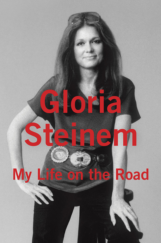 Gloria Steinem, The Queen of Feminists Shares Her thoughts on Porn Culture, Contemporary Feminism and Parenting.