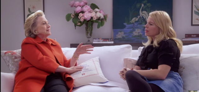 The Hillary Clinton Conversation Special